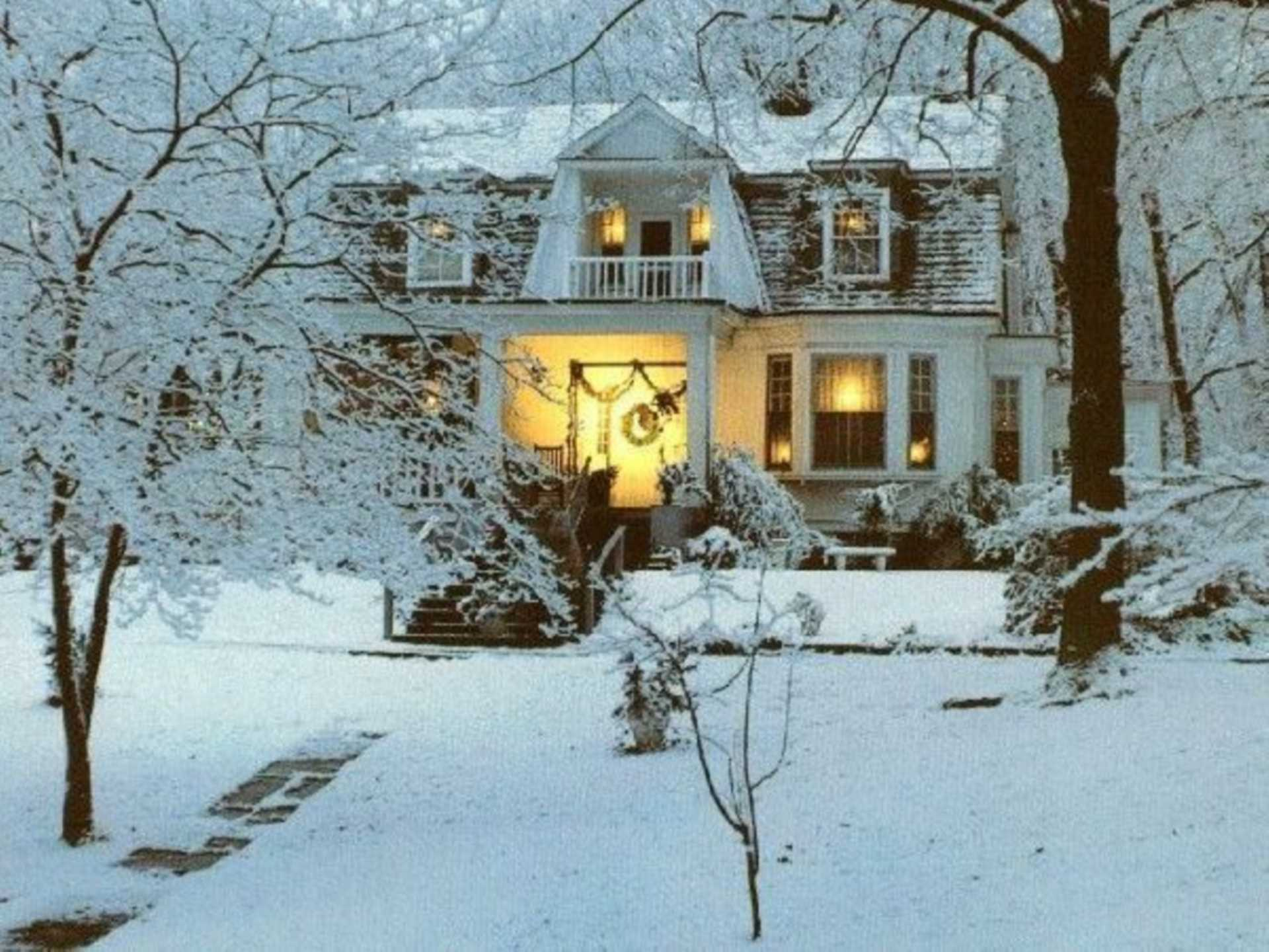 Tips for selling your home during the festive season