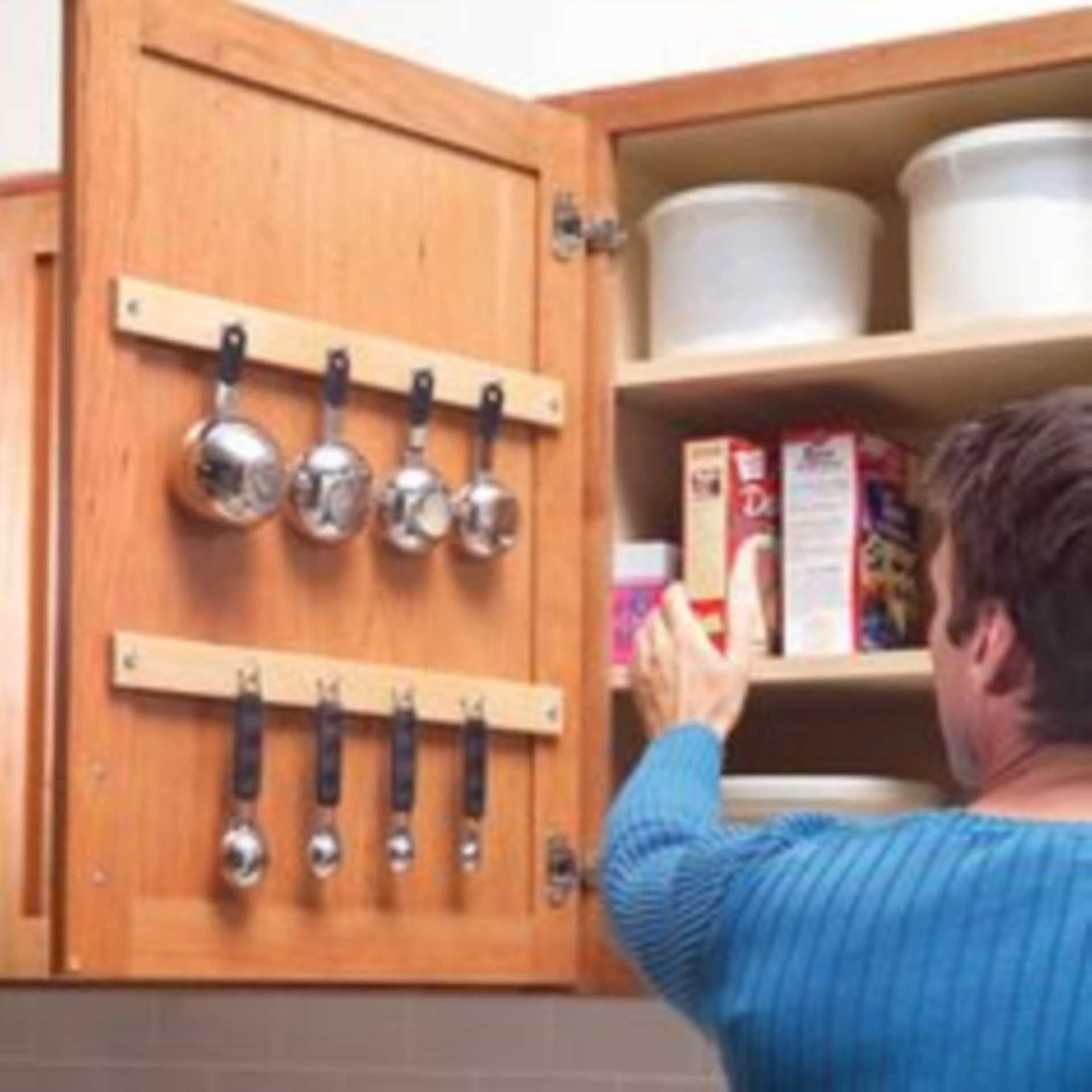 10 organisation hacks for your home