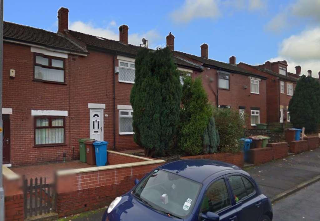 Aadams Estate Agents - 2 Bedroom Terrace, Ralstone Avenue, Oldham