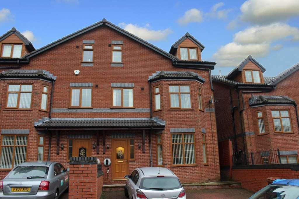 Aadams Estate Agents - 6 Bedroom Semi-Detached, School House Road, Lees