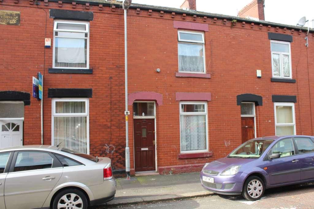 Aadams Estate Agents - 2 Bedroom Terrace, Kelverlow Street, Clarksfield