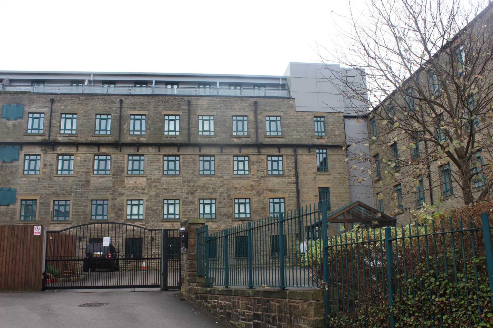 Aadams Estate Agents - 2 Bedroom Flat, Acorn Mill Mellor Street, Oldham