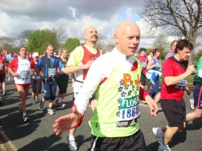 Able Estates Very Own Marathon Man.