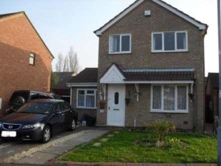 Property To Rent Cambridge Way, Acocks Green, Birmingham
