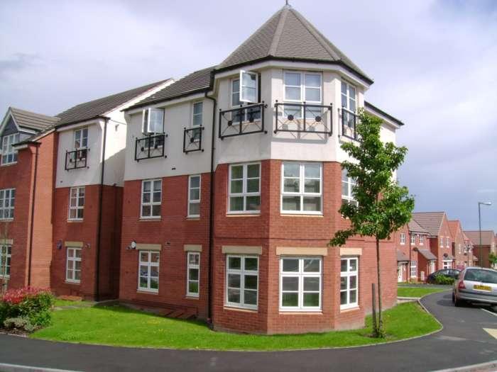 Property To Rent Wavers Marston, Marston Green, Birmingham