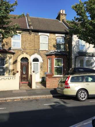 3 Bedroom House, Ranelagh Road, Leytonstone