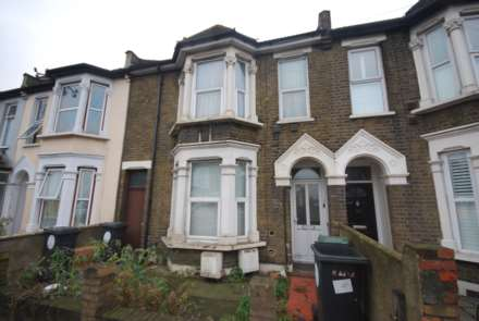 2 Bedroom Flat, Ruckholt Road, London