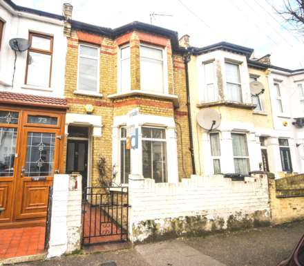 3 Bedroom House, St George`s Road E10