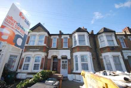 Property For Sale Vicarage Road, London