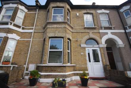 Property For Sale Fairlop Road, London