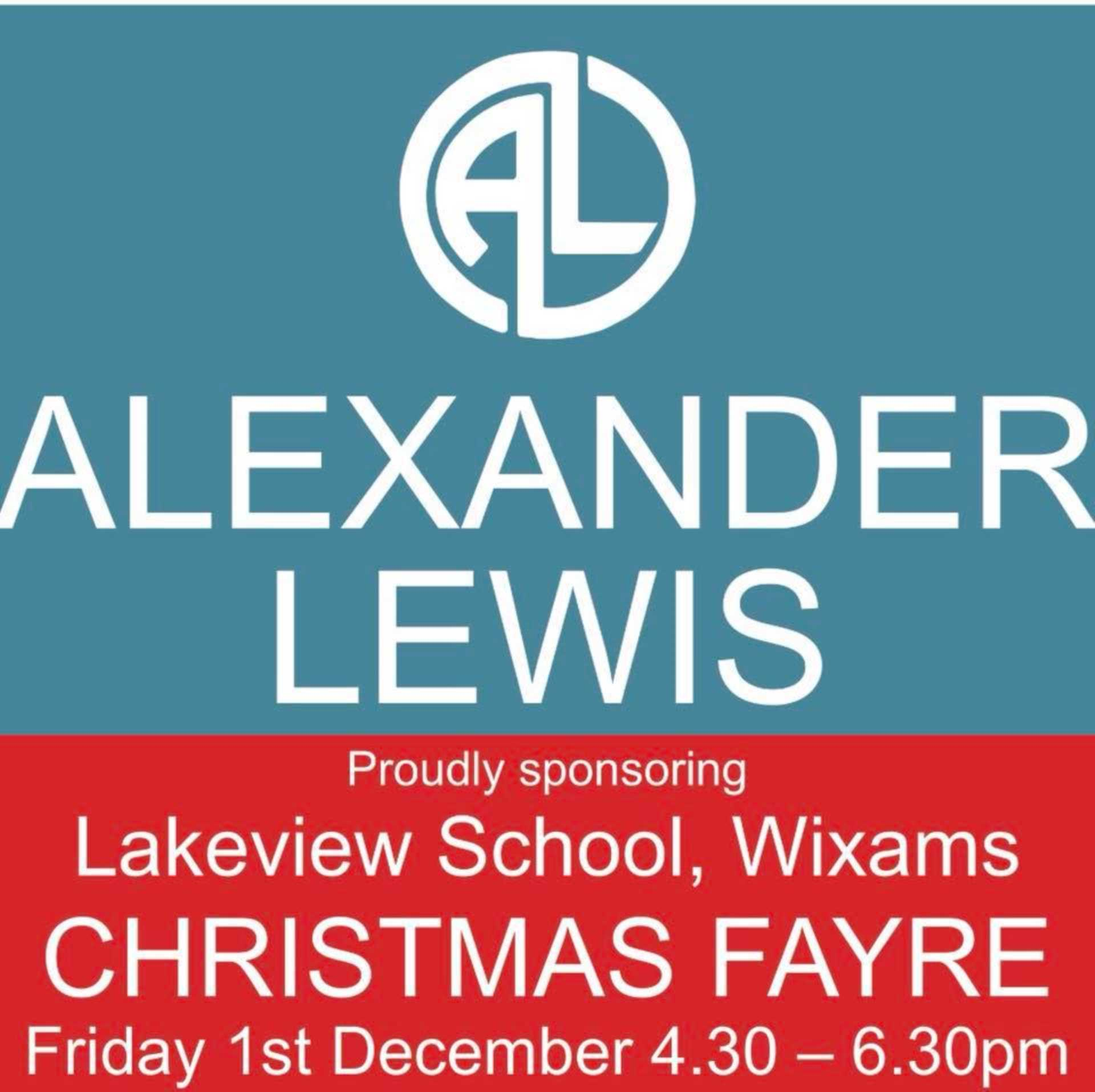 Lakeview School, Wixams Christmas Fair