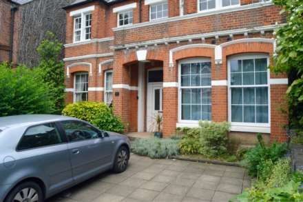 Apartment, Madeley Road, Ealing