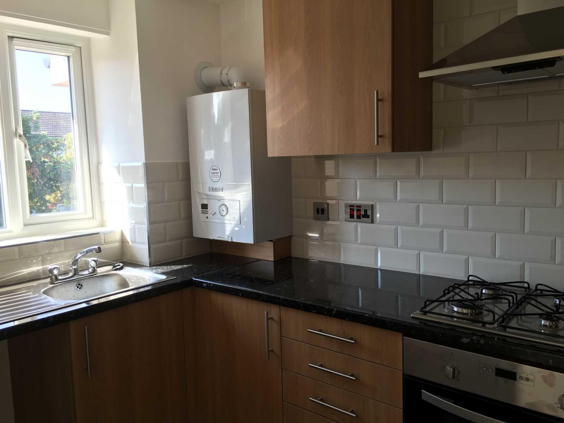 Aura Residential - 1 Bedroom Flat, Honey Close, Dagenham