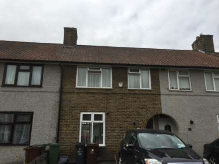 3 Bedroom House, Chaplin Rd, Becontree