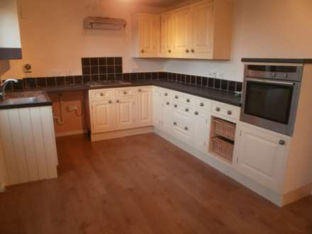 3 Bedroom House, Bosworth Crescent, Harold Hill