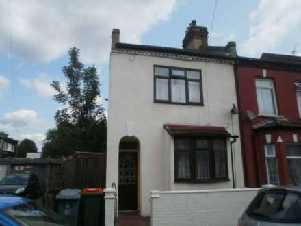 3 Bedroom End Terrace, Liddon Rd, Plaistow
