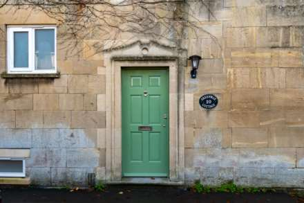 2 Bedroom Semi-Detached, Greenway Lane, Bath