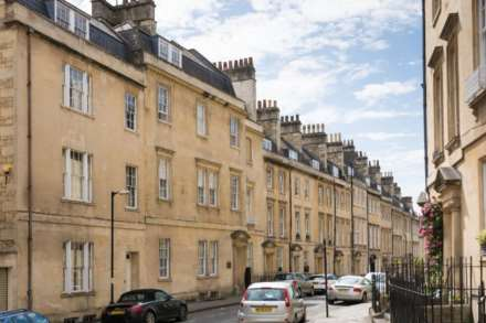 Rivers Street, Bath