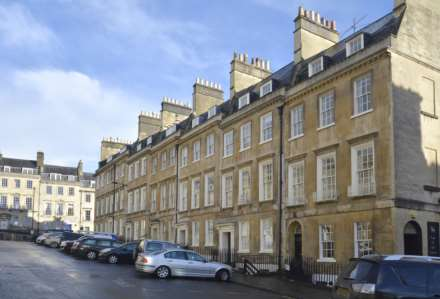 1 Bedroom Apartment, Bennett Street, Bath