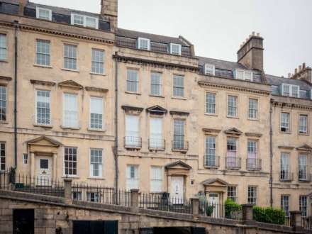 2 Bedroom Apartment, Belmont, Bath