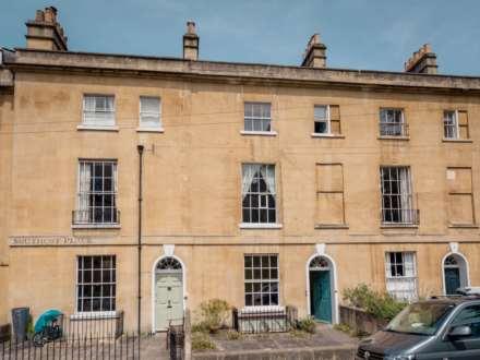 2 Bedroom Maisonette, Southcot, Bath