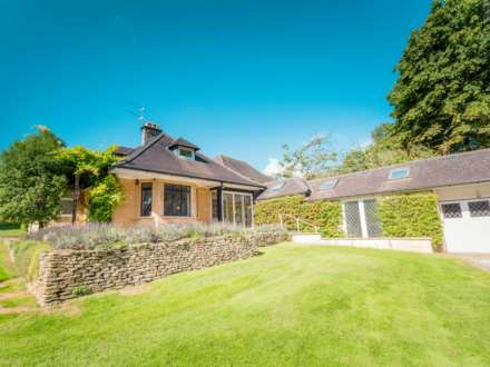 4 Bedroom Detached, Charlcombe Lane, Lansdown