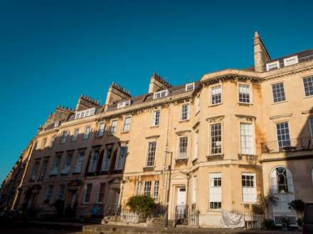 1 Bedroom Apartment, Rivers Street, Bath