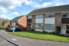 1 Bedroom Semi-Detached, Crossways, Canterbury