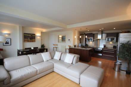2 Bedroom Apartment, Century Buildings, St Mary`s Parsonage,