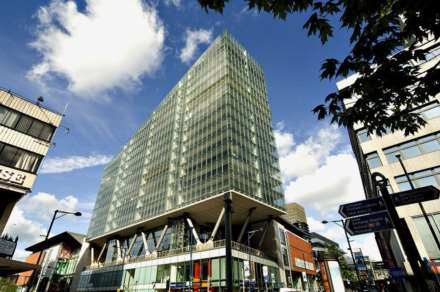 Property For Sale Deansgate, Manchester