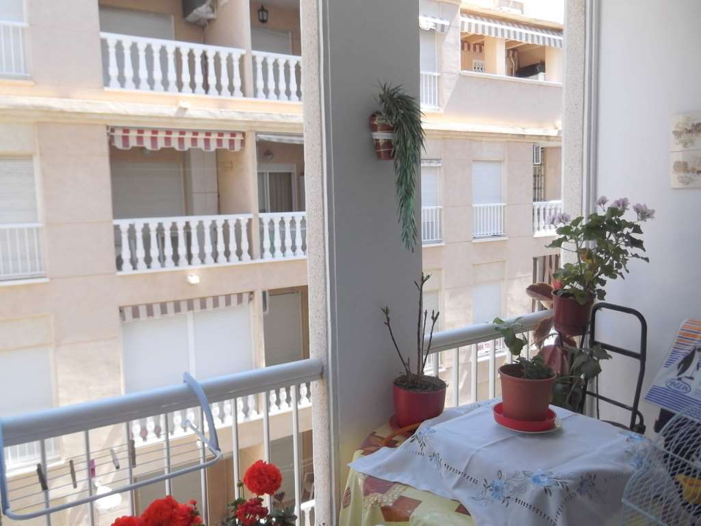 Charles Derby Estates - 2 Bedroom Apartment, Alicante, Spain