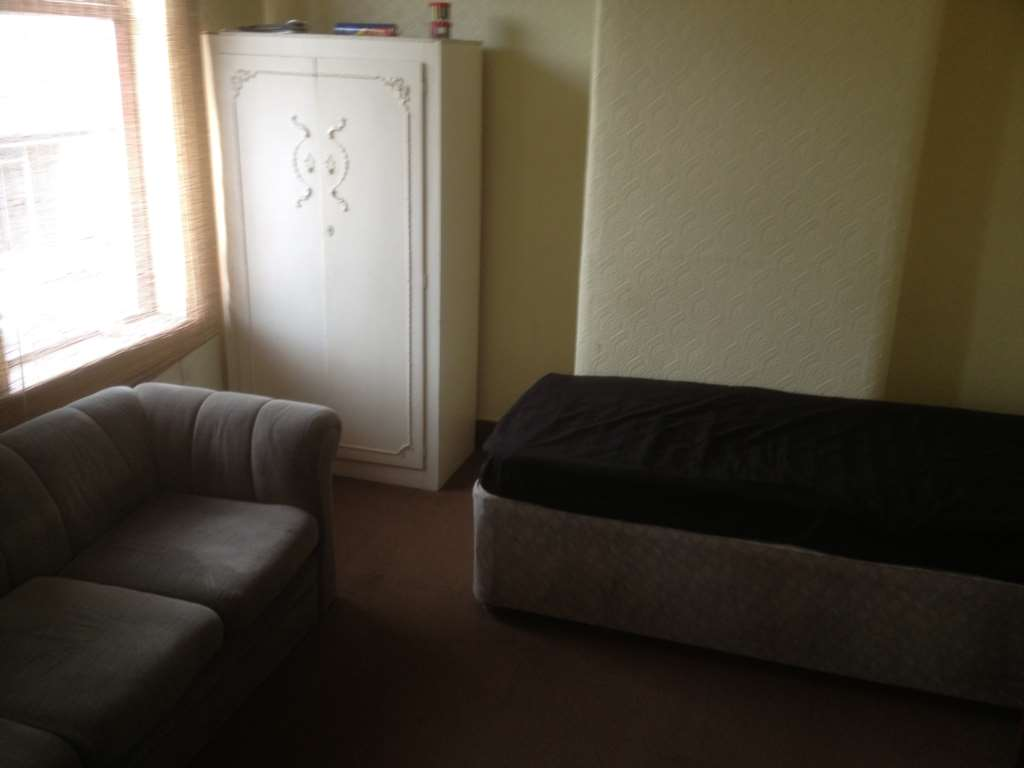 Charles Derby Estates - 3 Bedroom Room (Double), Manchester