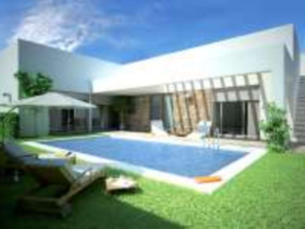 Charles Derby Estates - 3 Bedroom Villa, Guardamar Del Segura, Spain
