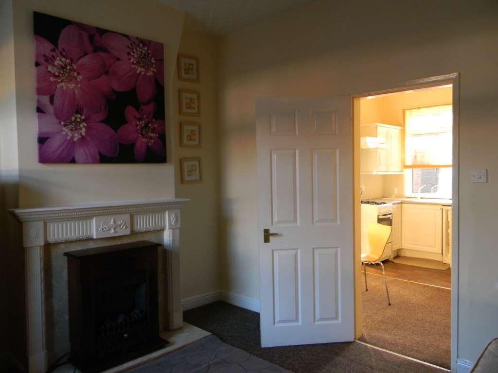 Charles Derby Estates - 1 Bedroom Flat, Manchester