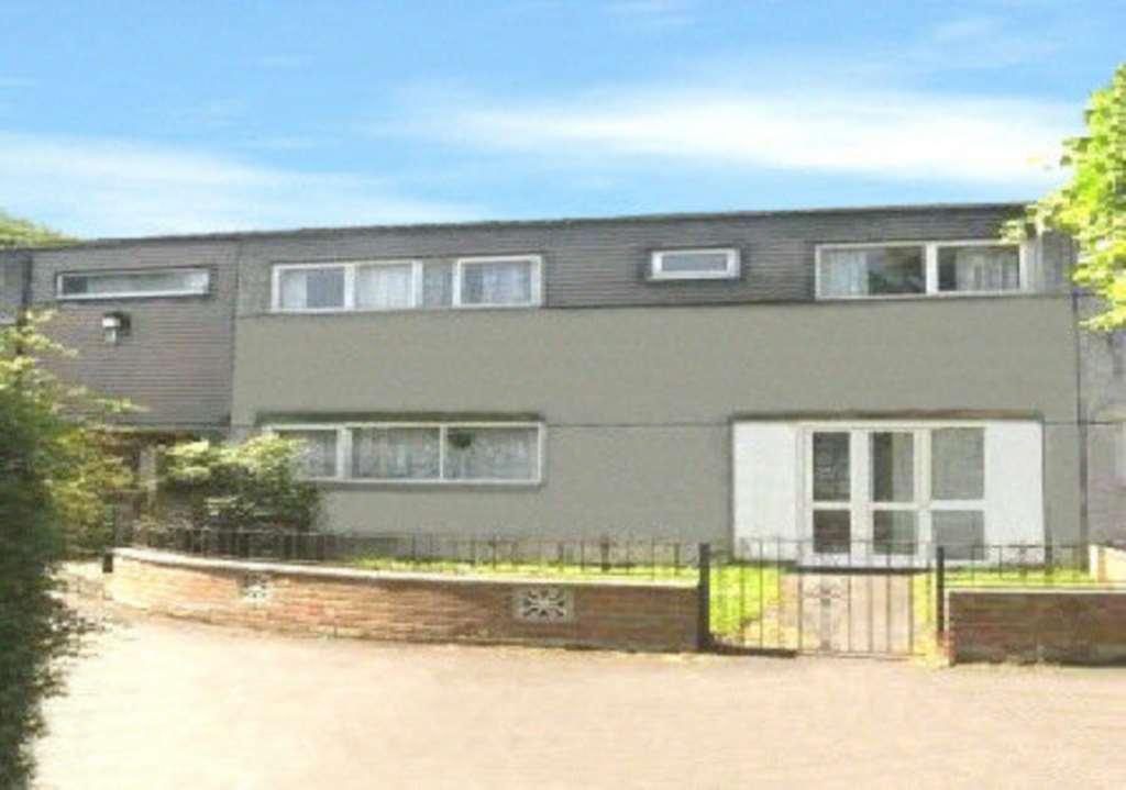 Charles Derby Estates - 5 Bedroom Town House, De Lacey Row, Runcorn