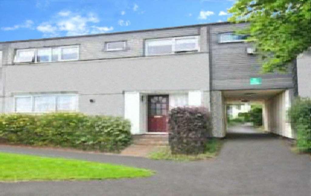 Charles Derby Estates - 5 Bedroom Terrace, Centurion Row, Runcorn