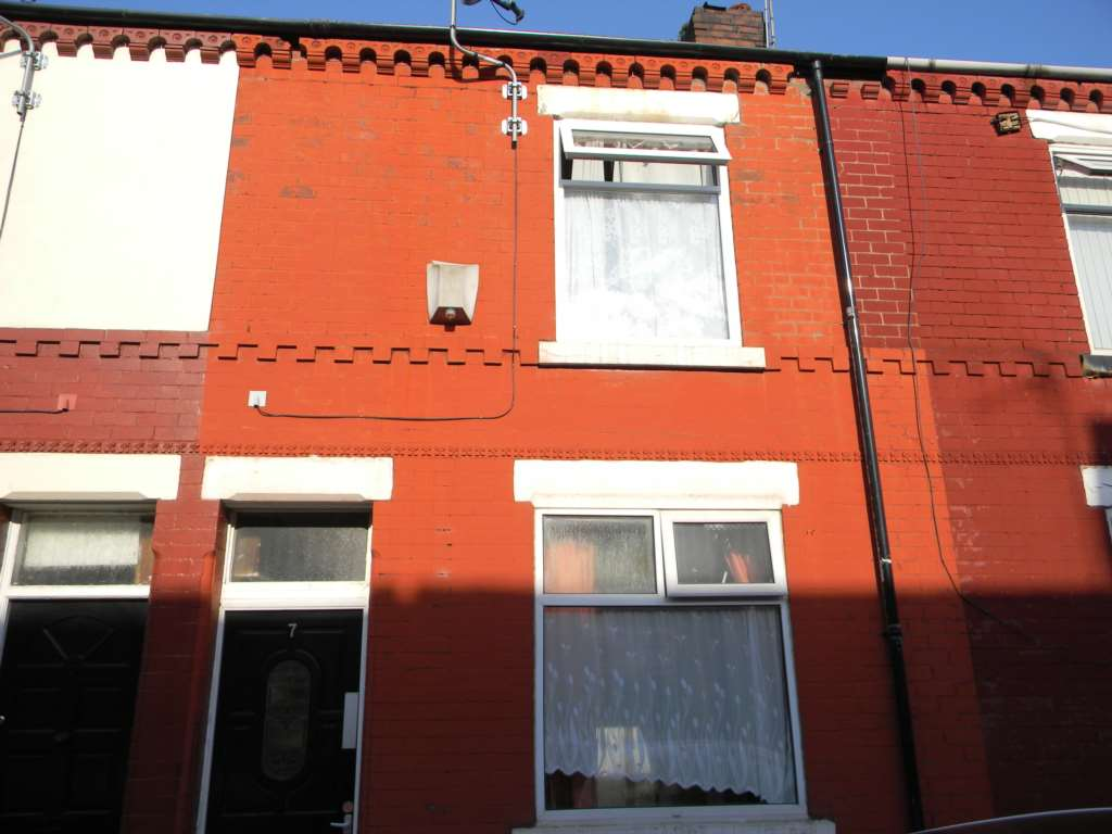 Charles Derby Estates - 3 Bedroom Room (Double), Hersey Street, Salford