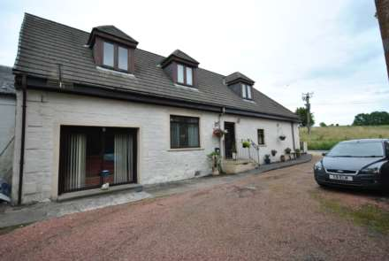 Property For Sale Laigh Milton Mill, Crosshouse