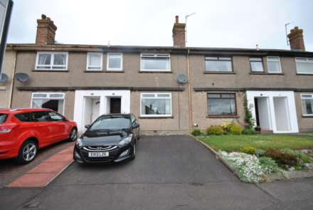 2 Bedroom Terrace, Thorntoun Avenue, Crosshouse, KA2 0HY