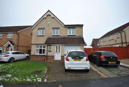 4 Bedroom Detached, Wallacetown Avenue, Kilmarnock, KA3 6DS
