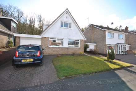 Property For Sale Woodlands Grove, Kilmarnock
