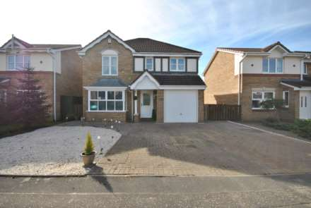 4 Bedroom Detached, Rousay Wynd, Kilmarnock, KA3 2GP