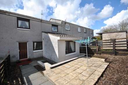 4 Bedroom Terrace, Doon Place, Symington, KA1 5RR
