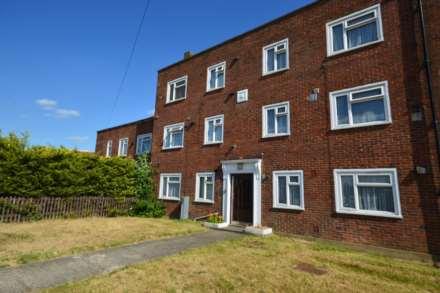 1 Bedroom Apartment, Warrick Road, Hounslow, TW4