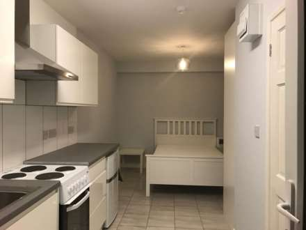 Property To Rent Faggs Road, Feltham