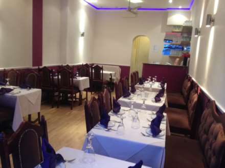 Restaurant, Indian Restaurant/ Takeaway, Heath Road, Twickenham, TW1 4BW
