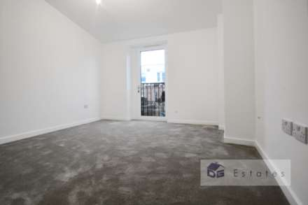 1 Bedroom Apartment, Salcombe Road, Hackney, N16