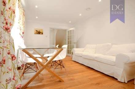 2 Bedroom Flat, Lascotts Road, Bowes Park
