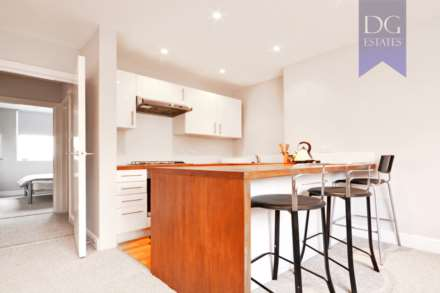 1 Bedroom Flat, Sydney Road, Muswell Hill