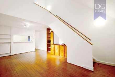 1 Bedroom House, Pellatt Grove, Wood Green